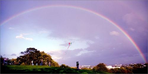 kite-flying-on-primrose-hil