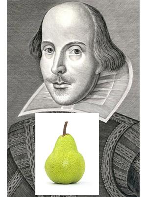 shakes-pear-pun