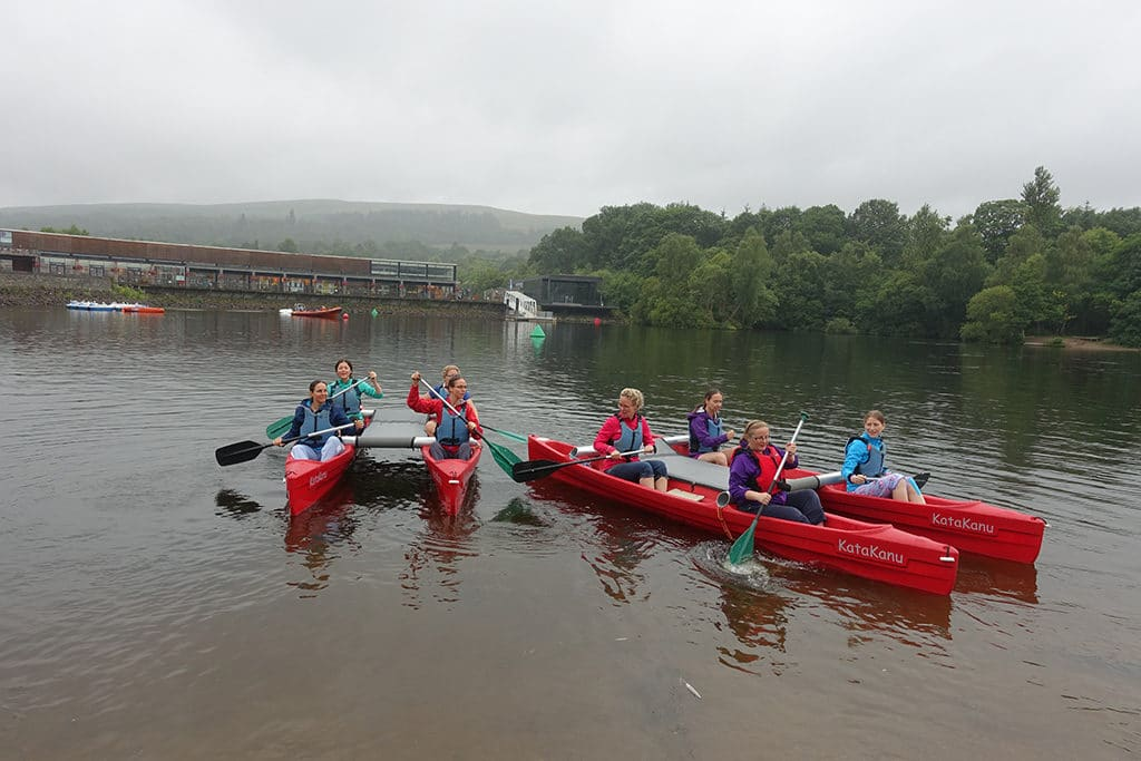 canoes-loch-lomond