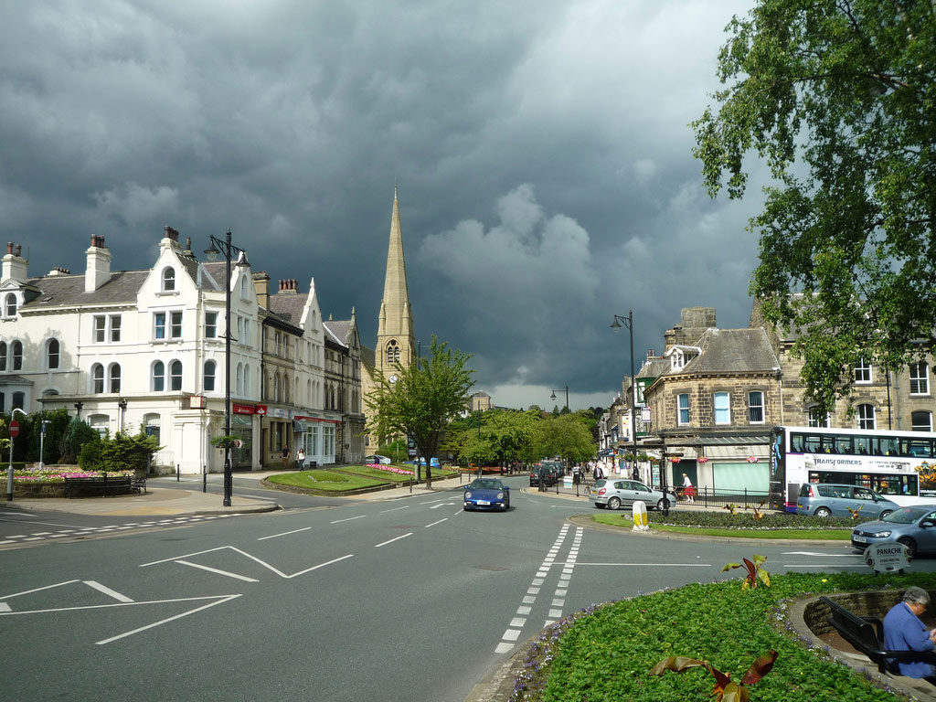 ilkley-town