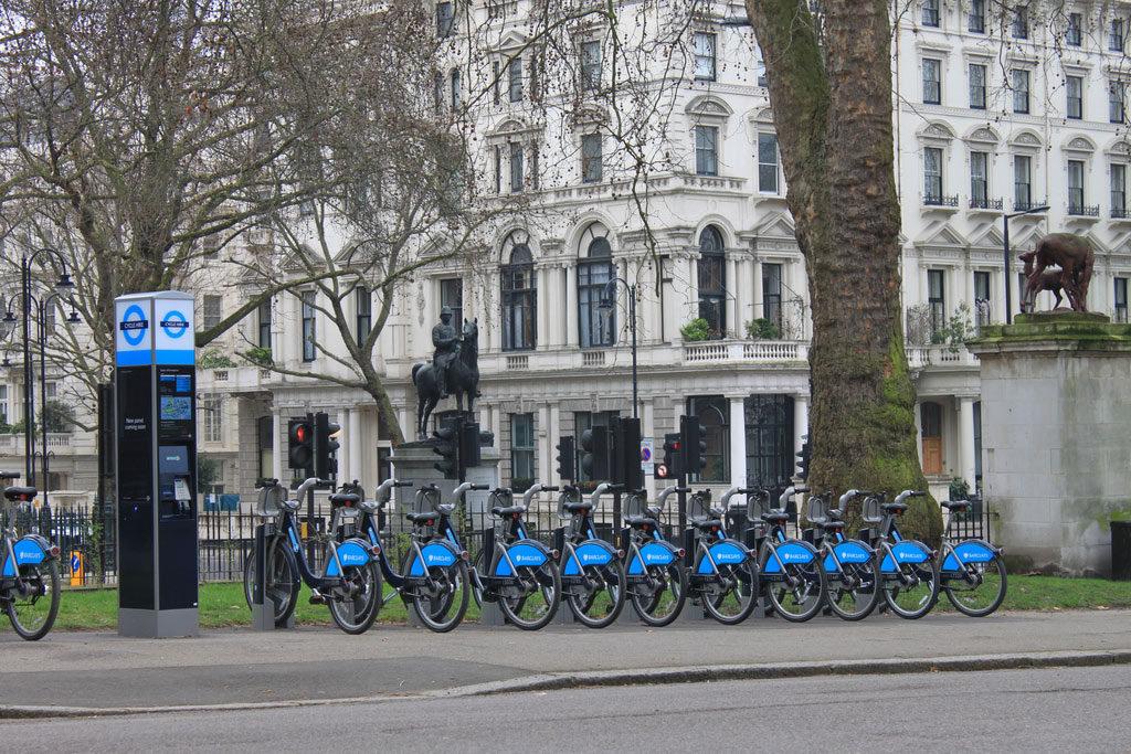 london-bike-hire