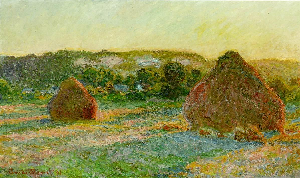 wheatstacks_monet-end-summer_1890-91_190_kb_oil_on_canvas_60_x_100_cm_the_art_institute_of_chicago