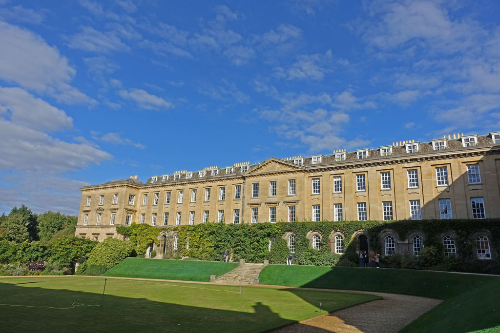 worcester-college