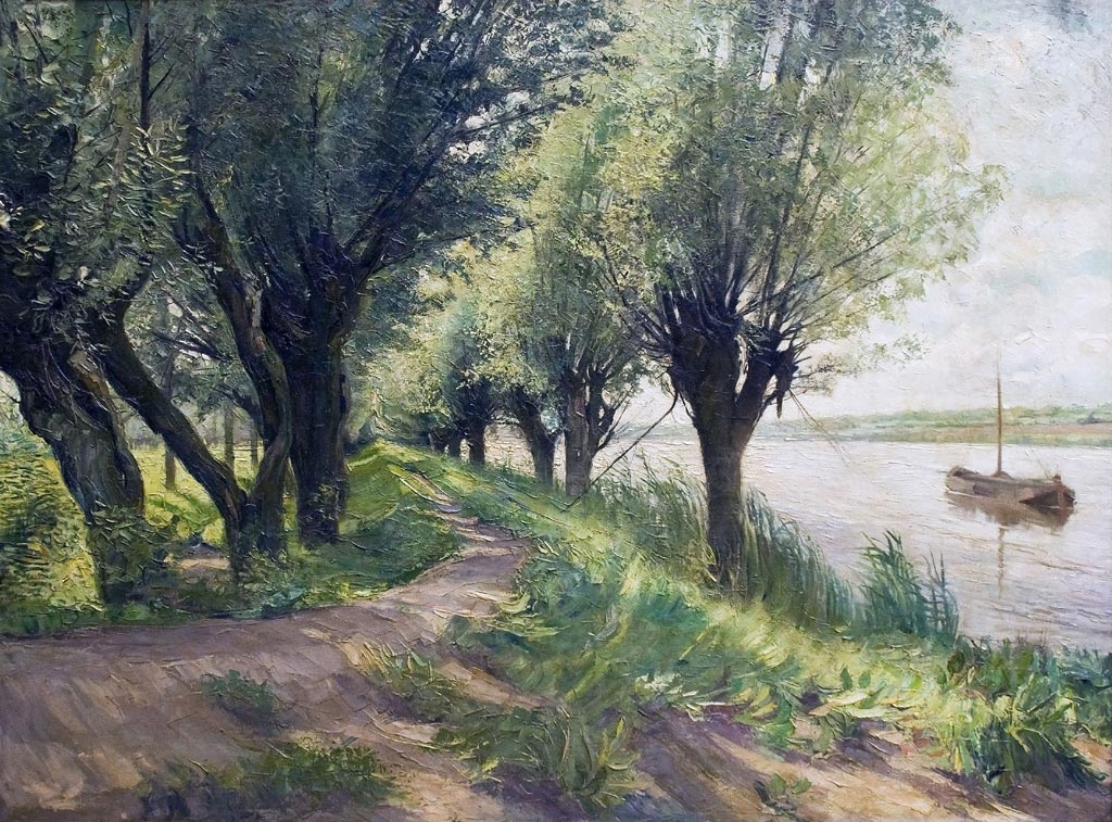 willows-by-the-scheldt-Guillaume_Van_Strydonck