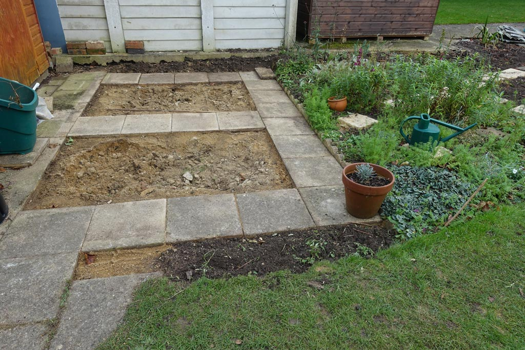 veg-plot