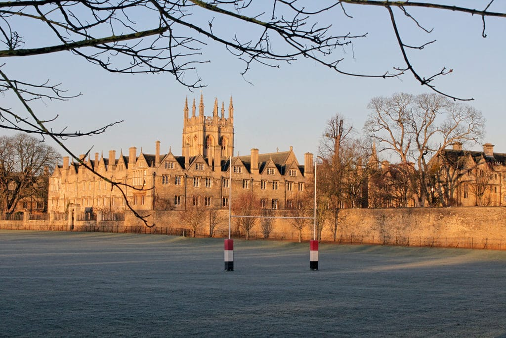 merton-college-fields